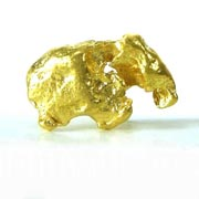Goldnugget 4,20 gr., www.nature-gold.com