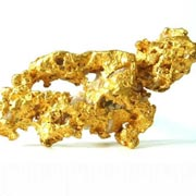 Goldnugget 15,59 gr., www.nature-gold.com